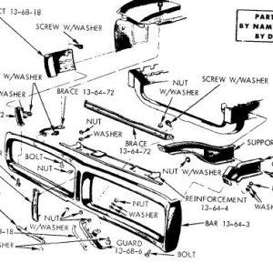 B-Body Bumper