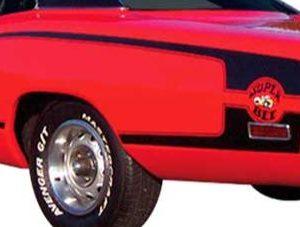 68-71 Coronet 68-71 Super Bee