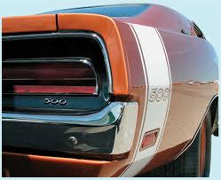68-72 Charger 69 Daytona