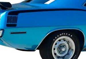 70-74 Challenger 70-74 Cuda