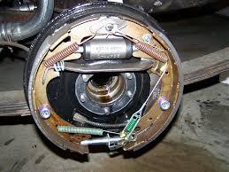 Brake Rear