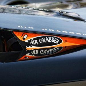 Air Grabber Hood