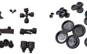 A-C Body - Bumper and Plugs - Kits