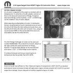 hc oil cooler