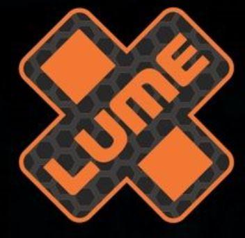 X-Lume DT Signage