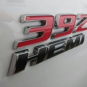 345 5.7 and 392 6.4 GenIII Hemi