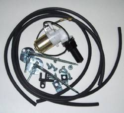 Washer Reservoir - Hose Kits - Nozzles
