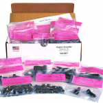 69-71 Mopar B E Body Cuda 340 /& 440 Six Pack OEM Correct Choke Bolts