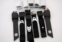 A Body Seat Belts