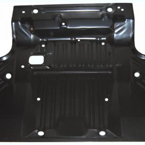 Trunk Floor Pan