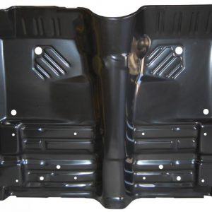 Body Floor Pans