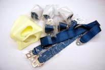 E-Body Seat Belts