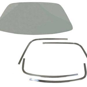 Window Moldings - Clip Kits
