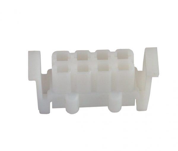 Harness Insulator 8 Pin Engine E    B Body