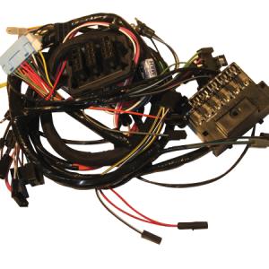Instrument Panel Wiring