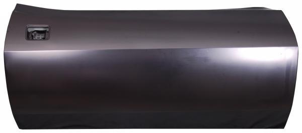 Hood Latch Assembly Dynacorn 1970 71 72 73 74 Mopar Barracuda
