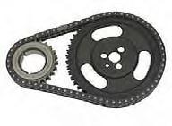 B/RB Timing Chain - Sprockets