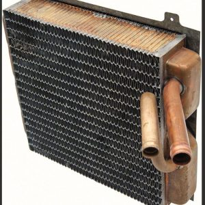 Heater Core - Evaporator