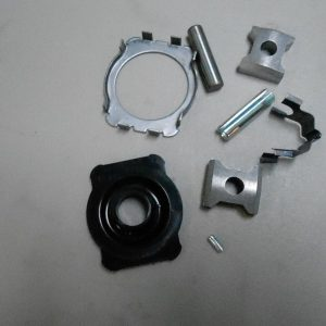 Steering Column - Coupler Kits - column Bearings - bolts